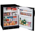 Summit CT66B - Counter Height Refrigerator-Freezer