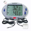 Cooper-Atkins® Dual-Cool™ Digital Panel Thermometer, PM180-01