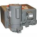 Watchman Unit WCS8-20B Simplex Steel Receiver