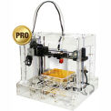 3D Printer, Creator Gen 2 Pro, Transparent Casing