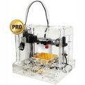 Imprimante 3D, créateur Gen 2 boîtier Pro, Transparent