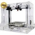 Imprimante 3D, évolution Gen 2 boîtier Pro, Transparent