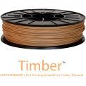 Imprimante 3D-3D Stuffmaker PLA bois Filament, 1,75 mm, 0,60 kg, brun