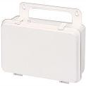 First Aid Box Polystyrene - 7-7/16x2-3/4x4-5/8 - Pkg Qty 12