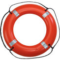 Datrex DX0340D Bridge Buoy, USCG/SOLAS/MED/TC, Orange, 30""