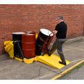 Aigle 1645STC 4 tambour doux confinement supérieur rotatif