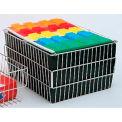 Electro Kinetic Technologies 2 Baskets MMC-1772-14207 for Motorized Mail Room Cart MMC-SM01