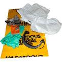 ENPAC® équipement de protection (individuelle E.P.I.) Déversement de Pak