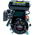 "Lifan LF152F-3-CA 3MHP - 5/8"" Horizontal Keyway Engine"