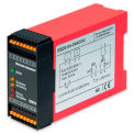 Contrôleur de sécurité Bircher Reglomat ESD3-04-24ACDC, automatique réinitialiser, 24VAC/DC, sécurité catégorie 3 CEN