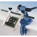Jerry-Rig™ Universal Work Positioner (JR100) w/PCB  Holder Spring Loaded & Steel Clamp