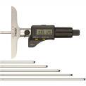 """IP54 Fowler 54-225-456 0-6 """"/ 150 MM profondeur électronique micromètre"""