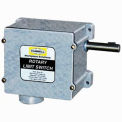 Hubbell 54BB43FC Series 54 Limit Switch - 72:1 Gear Ratio w/ 4 Contact Blocks