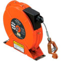 Hubbell SD-2030 30 Ft. 7x7 Stranded Steel Static Discharge Reel