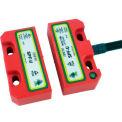 IDEM 405201 RFID codé interrupteur sans Contact SP remplacement Loi maître, qté par paquet : 2