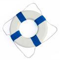"Kemp 19"" Foam Lifestyle Ring Buoy, 10-226"