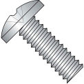 6-32X1/4  Phillips Binding Undercut Machine Screw Full Thrd 18 8 Stainless Steel, Pkg of 5000