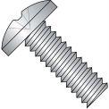 8-32X1  Phillips Binding Undercut Machine Screw Fully Threaded 18 8 Stainless Steel, Pkg of 2500