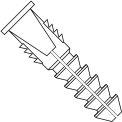 6-8  Plastic Anchor, Pkg of 3000