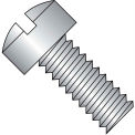 1/4-20X3/8  Slotted Fillister Machine Screw Fully Threaded 18 8 Stainless Steel, Pkg of 1000