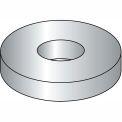 1/4 x 3/4 à plat en acier inoxydable de 18 8 Rondelle, paquet de 1000