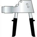 1/8  Hollow Wall Anchor Setting Tool Zinc, Pkg of 1