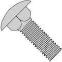 5/16-18X4 1/2  Carriage Bolt Galvanized, Pkg of 200