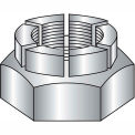 1/2-13  Flex Type Hex Lock Nut Thin Height Light 18-8 Stainless Steel, Pkg of 50