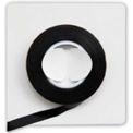 "Magna Visual® Vinyl Chart Tape, 324""W x 1/4""H, Black"