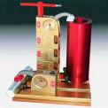 "Mitee-Bite 25705 - Kopal® Mono Bloc Clamps - Stand.-Duty Mono Bloc w/2 5/8"" Arm"