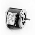 Marathon Motors Oil Burner Motor, O100, 48S34S361, 1/7HP, 3600RPM, 115V, 1PH, 48MZ, Semi Enclosed