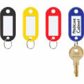 MMF STEELMASTER® ID Key Tags 201400647 - 1 Pack of 20 Tags, Assorted Color - Pkg Qty 2