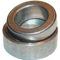"3/32"" Spherical Washer Set - Small I.D. - 3/8"" O.D. - 7/32"" Thick - Stainless Steel - 7281-7291"