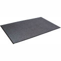 Mat Tech Superluxe Entrance Wiper Mat 4'x6' - Charcoal