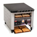 Convoyeur de Nemco 6800-2 grille-pain, des tranches de 300 à l'heure, 120V