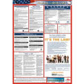 Labor Law Poster - Federal Labor Law Poster - Spanish