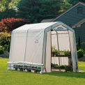 "ShelterLogic 70652 GrowIt serre-in-a-Box®, 6' x 8' x 6' 6 "", 1-3/8 » Frame Sz"