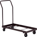 Chair Cart For Folding Chairs - Horizontal Stack - 36 Chair Capacity