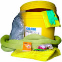 Oil-Dri® HazMat Spill Kit Refill Pack, 20 Gallon Capacity