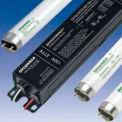 Sylvania 49945 QTP 3X32T8/VNU ISN - SC 32 T8 allumage instantané - facteur de Ballast Normal - petite boîte-< THD 10