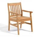 Oxford Garden® Wexford Armchair, Natural