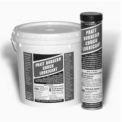 Mandrin de lubrifiant pour manuel et mandrins - Tube de 16 oz - Made In USA - Pratt Burnerd PB16OZ de puissance, qté par paquet : 3
