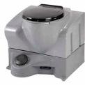 Système de toilette autonome à chassePolyJohn® Mini-Flush™- MF02-1000