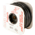 "Prime-Line P 7564 - écran retenue Spline,.140 9/64"" dia., 500 Roll, Black"