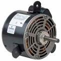 US Motors 6124, PSC, Refrigeration Condenser Fan Motor, 1/4 HP, 1-Phase, 1550 RPM Motor
