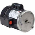 US Motors Farm Duty, 1/3 HP, 1-Phase, 1725 RPM Motor, FD13BM2PZYR