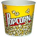 Paragon 1066 Popcorn grands seaux oz 85 50/caisse
