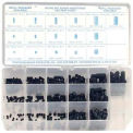 375 Piece Metric Set Screw Assortment - Made In USA