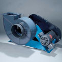St. Gobain 72731-0160 Industrial Blower, Belt Drive, PP/PVC, 1725 RPM