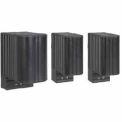 Hoffman® Touch appareil sécuritaire H101TS 10W, 3-7/8 x 1-1/2 x 3, noir